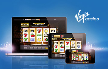 Virgin casino mobile