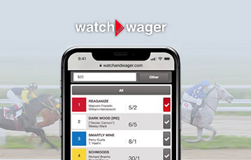 Watch and Wager sport betting us