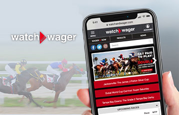 Watch and Wager sport mobile
