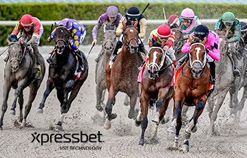xpressbet Pro and Con
