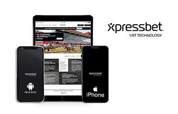 XpressBet Sports Mobile