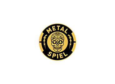 Metal Spiel Sport