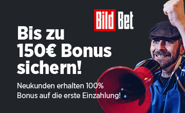 BildBet - Jetzt anmelden und Bonus mitnehmen!