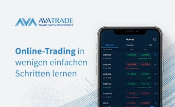Avatrade - Jetzt Avatrade testen!