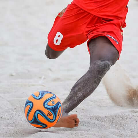 Beachsoccer Quoten