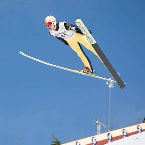 Skispringen Wetten