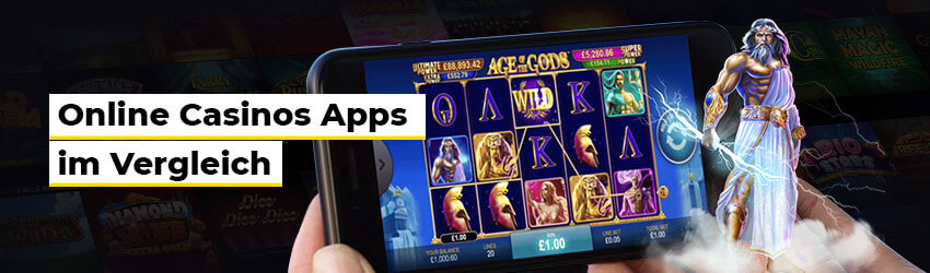 beste Online Casino App, beste Echtgeld Casino App, beste Casino App PayPal, beste gratis Casino App, beste Casino App iOS