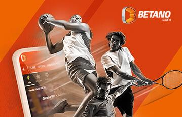 Die besten Online Sportwetten Betano smartphone Handballspieler Tennisspieler Fussballspieler