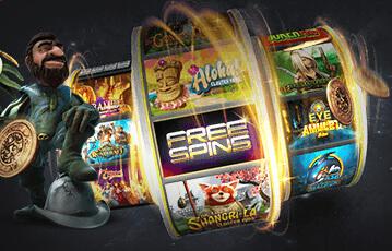 Die besten Online Casino Spiele free spins set Illustration Spielfigur Münze Walze