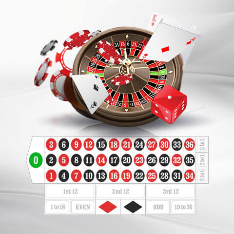 Online Casino Gutschein