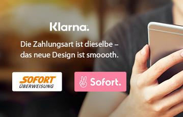Die besten Online Wetten Zahlungsart Überweisung sofort Überweisung Klarna sofort Hand mit smartphone