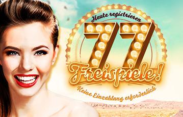 Die besten Online Casino Spiele der beste Casino Bonus 77 Freispiele Illustration Gesicht lächelnde Frau