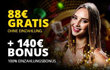 888 Casino Agb