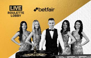 Die besten Online Live Casinospiele Croupier zwischen vier ladys Roulette betfair Live Roulette Lobby