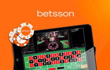 Die besten Casino Live Spiele betsson mobil tablet live Roulette Spiel Pokerchips