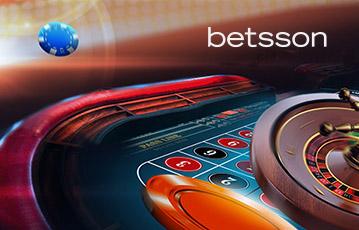 Die besten Online Casino Live Spiele betsson Illustration Roulette Pokerchips