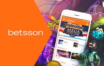 Die besten Online Casino Spiele betsson smartphone Mega Fortune Spielecharakter