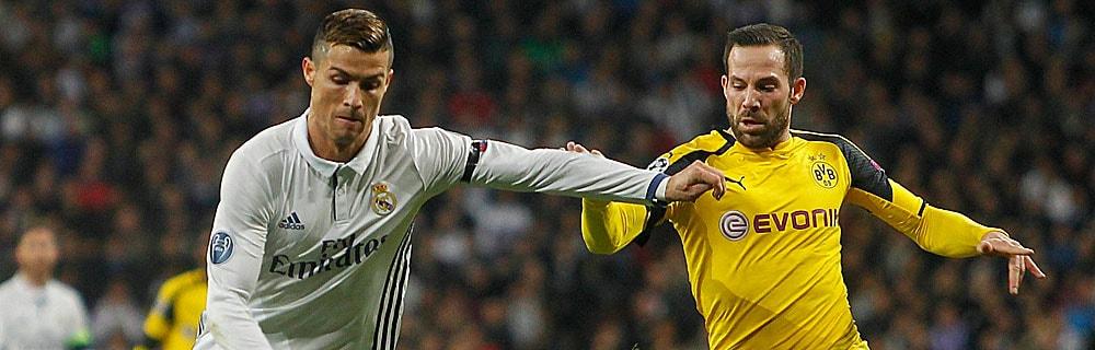 Champions League Wetten Tipps