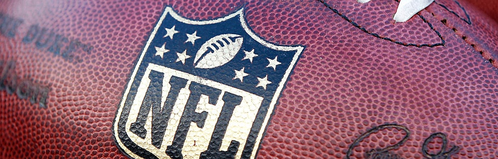 Die besten Online Sportwetten National Football League Football Details Logo NFL