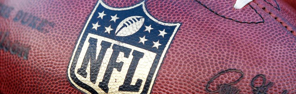 Die besten Online Sportwetten National Football League Football Details Logo NFL