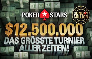 Die besten Online Casino Spiele Poker Stars Illustration Geldsscheine gebündelt call to action Turniere