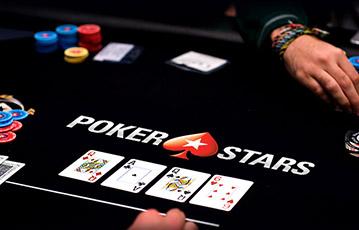 Pokerstars Pros und Contras