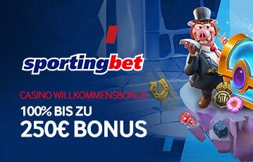 Die besten Online Casino Spiele der beste Casino Bonus sportingbet 250 Euro Bonus Illustration Spielefigur Hufeisen