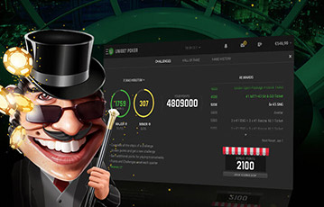 Die besten Online Casinos bei unibet Poker Illustration Karrikatur Dandy screen unibet