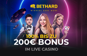 Die besten Online Casino Spiele bei bethard der beste Casino 200 Euro Bonus zwei Frauen ein Groupier Pokerkarten Pokerchips