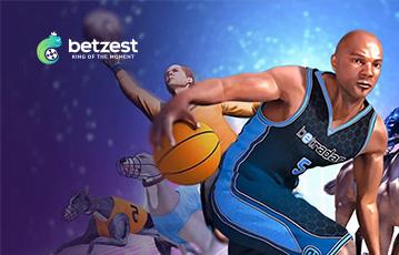 Die besten Online Sportwetten bei betzest 3D Figuren Sportler Windhunde