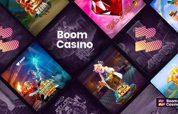 Boom Casino Pros und Contras