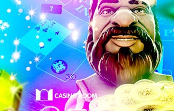 Die besten Online Casino Spiele bei casino room die besten Automatenspiele Spiele-Charakter