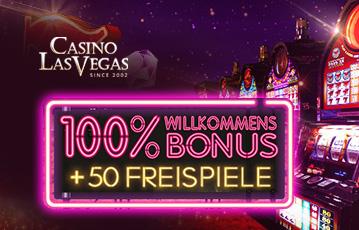 Die besten Online Casino Spiele bei casino las vegas call to action Willkommensbonus
