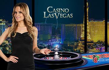 Die besten Online Casino Spiele bei casino las vegas Frau Roulette Tisch skyline Las Vegas