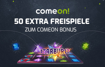 Die besten Online Casino Spiele bei come on call to action Freispiele Bonus Illustration Diamanten