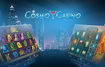Die besten Online Casino Spiele bei Cosmo Casino skyline screen Automatenspiele Diamanten