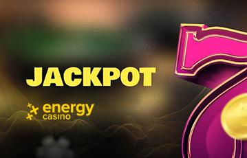 Die besten Online Casino Spiele bei energy casino wording jackpot Zahl 7 3D