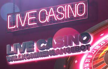 Die besten Online Casino Spiele bei energy casino live casino Willkommensangebot call to action Roulette
