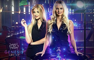 Die besten Online Casinos bei genesis casino live zwei Frauen am Roulette im Casino