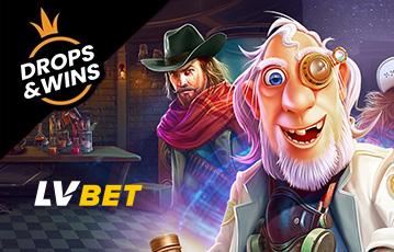 Die besten Online Casinos bei lvbet Spiele-Charaktere Drops and Wins