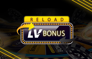 Die besten Online Casinos bei lvbet reload Bonus call to action