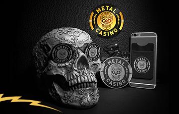 Metal Casino Pros und Contras