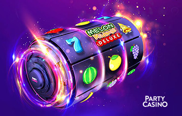Die besten Online Casino Spiele bei party casino die besten deutschen Spiele Illustration 3D Walze Spieleautomat