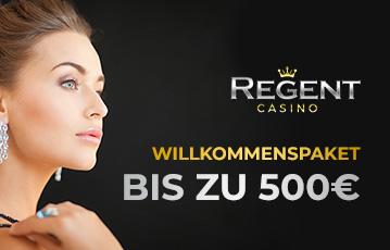 Die besten Online Casino Spiele bei Regent Casino call to action close up Frau Seitenansicht Gesicht