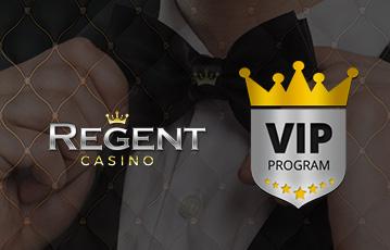 Die besten Online Casino Spiele bei Regent Casino VIP Programm close Mann Hals Fliege