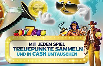 Die besten Online Casino Spiele bei sunnyplayer 3D smiley mit Sonnenbrille call to action Spiele-Charaktere