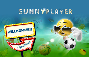 Sunnyplayer Bonus Code