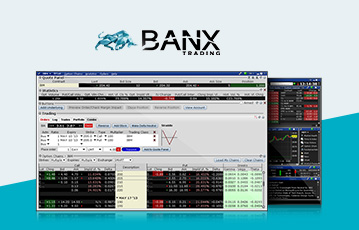 screenshots banx trading Handelsplattform