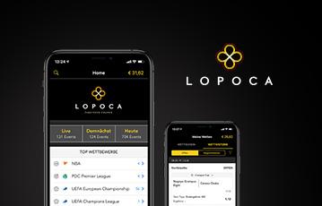 Lopoca App
