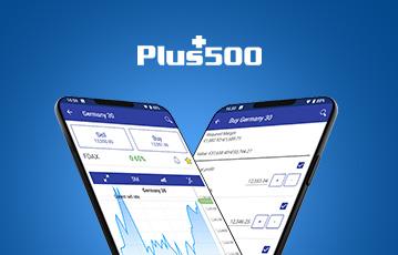 zwei smartphones plus 500 mobile webseite